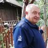 Валерій, 55, Надвірна