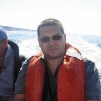 Олег, 48 лет, Рак, Туапсе