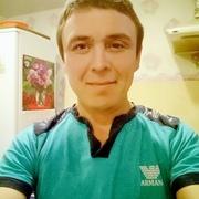 Расим 39 лет (Стрелец) Аскино