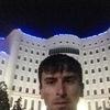 Odiljon, 31, г.Душанбе