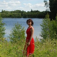 Ирина, 45 лет, Скорпион, Санкт-Петербург