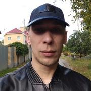 Андрей 27 Нижний Новгород