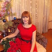 Елена Мещеринова 53 Нижний Ломов