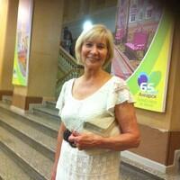 Виктория, 68 лет, Овен, Ангарск