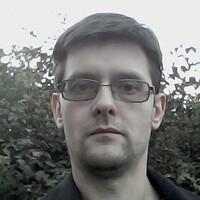Александр, 40 лет, Дева, Санкт-Петербург