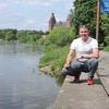 Andriuha, 31, г.Offenbach