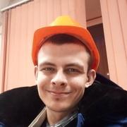 Денис Игоревич 26 Краснотурьинск