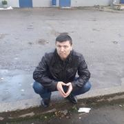 Бахром 47 Калининград