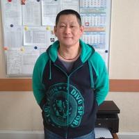 Эдуард, 51 год, Весы, Южно-Сахалинск