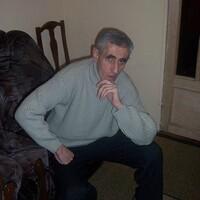Gagik, 63 года, Скорпион, Ереван