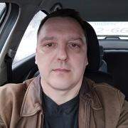 Юрий 49 Ярославль