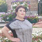 Татьяна 46 лет (Близнецы) Караганда