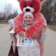 Соня 53 года (Рыбы) Пермь