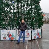 Владимир, 54 года, Козерог, Москва