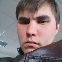 Николай, 28 лет, Лев, Игрим