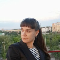 Оксана, 33 года, Козерог, Астана