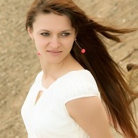 Анна, 39 лет, Телец, Комсомольск-на-Амуре