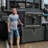 Макс, 41, г.Рославль