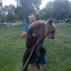 Artur, 39, Beslan