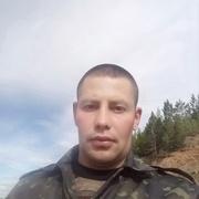Дмитрий 29 Чита