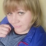 Светлана 33 года (Стрелец) Нижневартовск