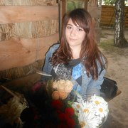 Анна, 19