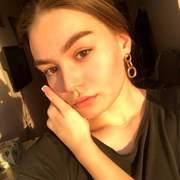 Аня Бондаренко 23 Сыктывкар