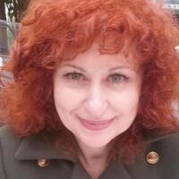 Svetlana, 55 лет, Овен, Санкт-Петербург