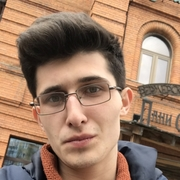 Дмитрий 21 Южно-Сахалинск