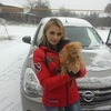 Оленька, 19, г.Белгород