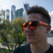 Даниил 21 Владивосток