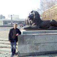 Сергей, 38 лет, Телец, Красноярск