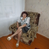 Валентина, 59, г.Андреаполь