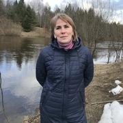 Знакомства в Красное-на-Волге с пользователем Наталия 50 лет (Овен)