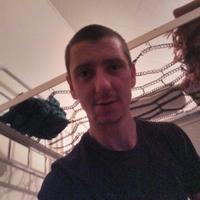 Владимир, 29 лет, Телец, Томск