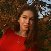 Екатерина, 22 года, Близнецы, Пермь