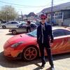 эдик, 25, г.Анапа