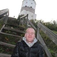 Вася, 33 года, Телец, Санкт-Петербург