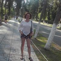 Анжела, 47 лет, Козерог, Москва