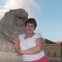 Татьяна, 50 лет, Телец, Пермь