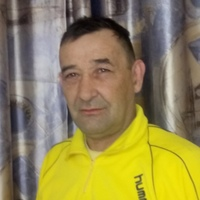 Артур, 51 год, Козерог, Уфа