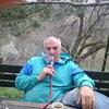 Павел Петров, 60, г.Пловдив