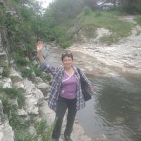 Галина, 60 лет, Весы, Симферополь