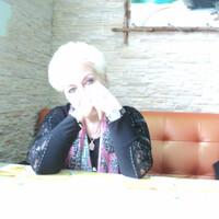 лариса, 61 год, Овен, Москва