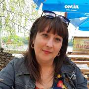 Татьяна 35 Измаил
