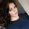 Alinka, 20, Dzyarzhynsk