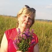 Татьяна 56 Чусовой