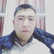Максат Турдубаев 31 Бишкек