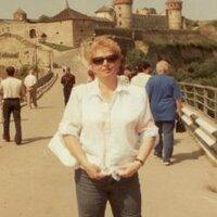 Нина, 68 лет, Весы, Хмельницкий