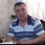Сайлаубай Салыкбаев 52 Актобе